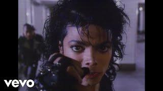 Michael Jackson   Bad (shortened Version)