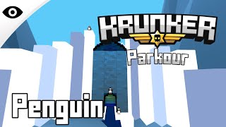 Penguin_Parkour - Map Tutorial (Krunker.io)