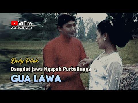 Dedy Pitak ~ GUA LAWA # Wisata Alami Lereng Gunung Slamet