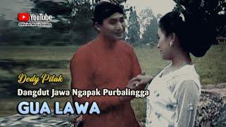 Dedy Pitak - GUA LAWA Lagu Ngapak Wisata Alam Purbalingga ©dpstudioprod [Official Music Video]