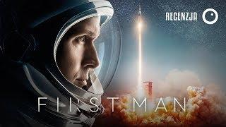 Pierwszy człowiek / First Man - Recenzja #423