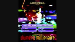 O... Saya - A. R. Rahman Ft. M.I.A (Slumdog Millionare)