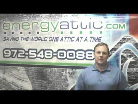 Energy Attic's Energy Reduction System