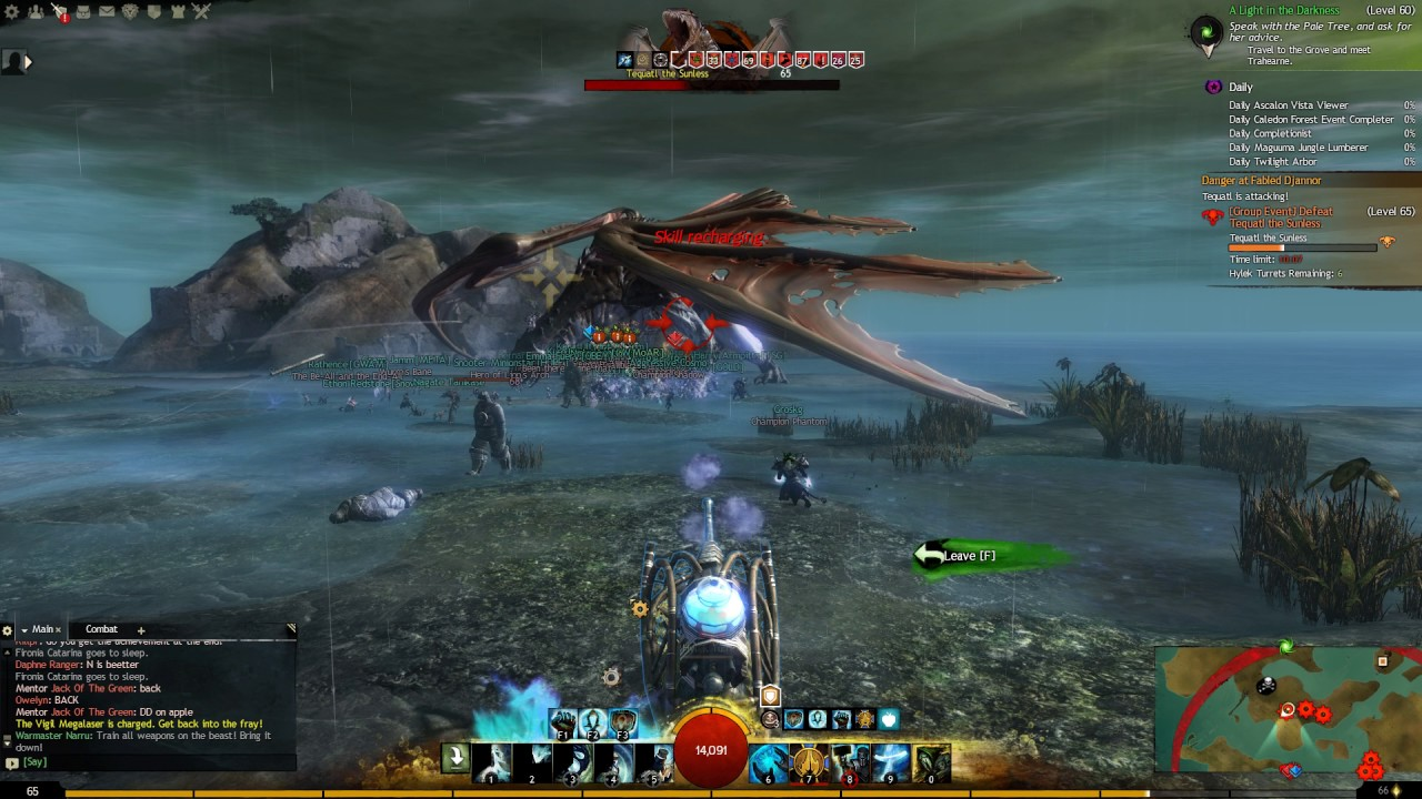 WoW 8 2 is releasing against FFXIV Shadowbringers - Other