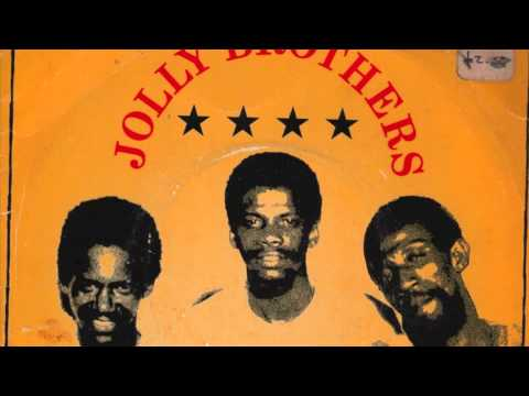 Conscious Man - The Jolly Brothers