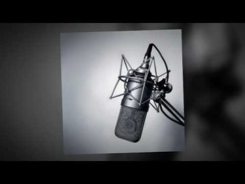 record a VO in English with latam accent