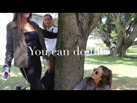 Lynn University - gab goes to college take 2