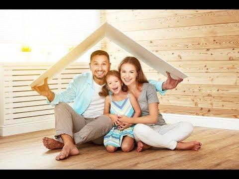 Улучшение жилищных условий молодых семей