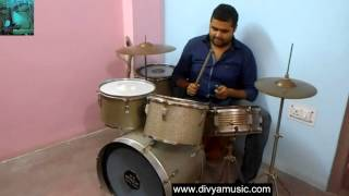 Learn Drums Online Western classical Drums music training Free videos online Drums players
