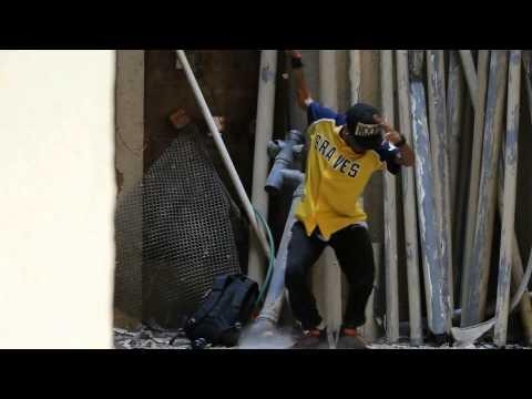 AMARDEEP SINGH NATT (ZINDA ROBOT) || WORKSHOP PROMO VIDEO ||