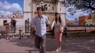 Josefina y Dimitrio - Nunca Me Acuerdo de Olvidarte