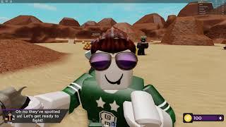 CP Roblox Adventures Time Travel Adventures Part 1
