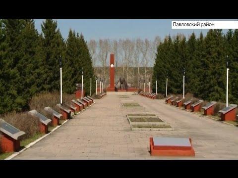 К 80-летию Алтайского края телеканал «Катунь 24» подготовил сюжет о Павловском районе