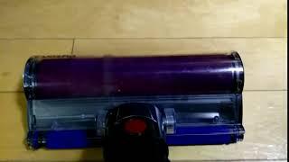 ダイソンソフトローラーブラシDC74 thumbnail