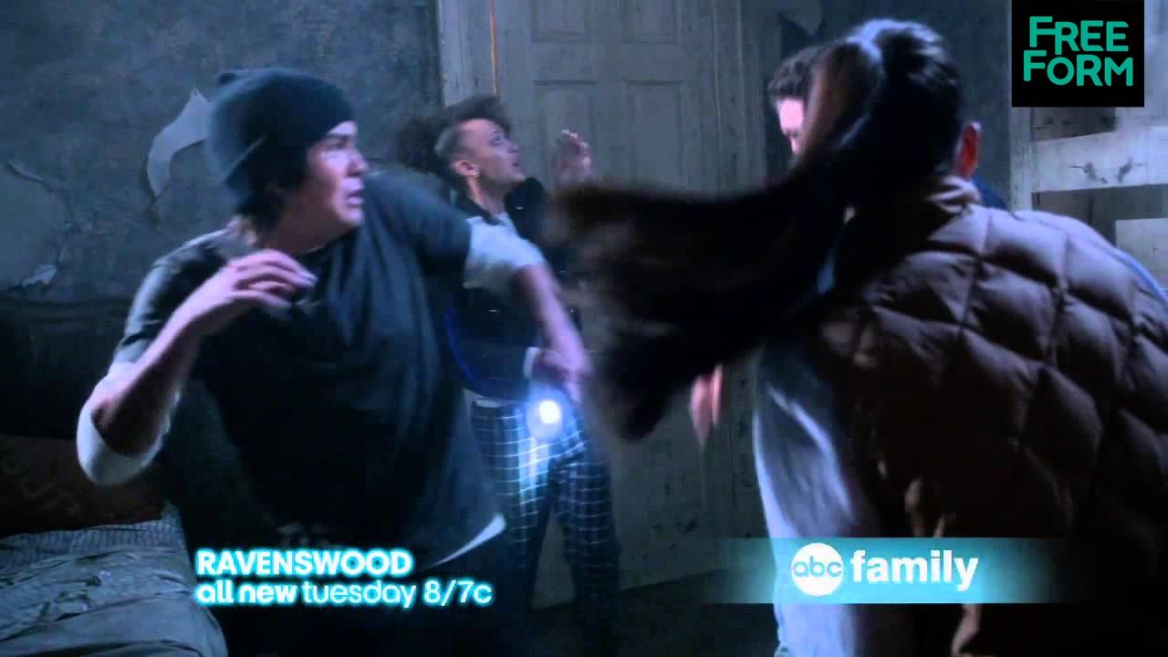 Download Ravenswood - Episode 5   Freeform