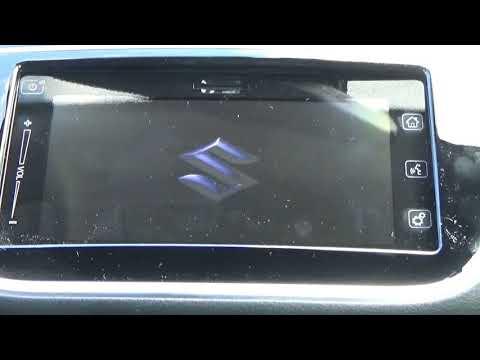 SuzukiSLDA Upgrade 850 to 1850 EU - YouTube