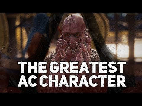 THE GREATEST ASSASSIN'S CREED CHARACTER EVER thumbnail