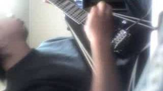 16 years old plays The Last Enemy No Score and No Tabs. Just Listen...