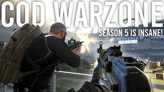 Call of Duty Season 5 will be INSANE!