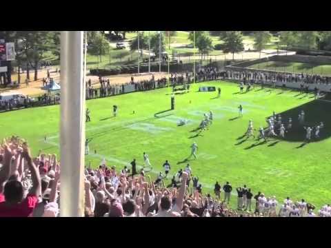 2010 Rhody Football Top 10 Plays