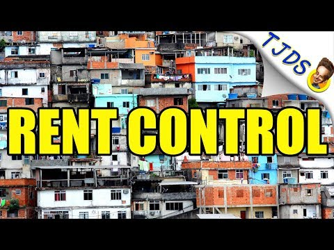 California Votes On Rent Control: Prop 10 YES!