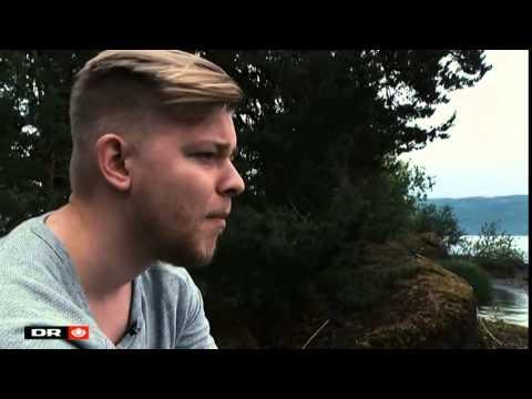 Kristian overlevede massakren på Utøya: Vender tilbage for at sætte punktum