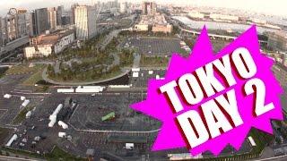 D1 Tokyo GP (Russian Team) # 2 DAY