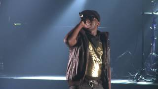 thebandwithnoname final gig - September 2010