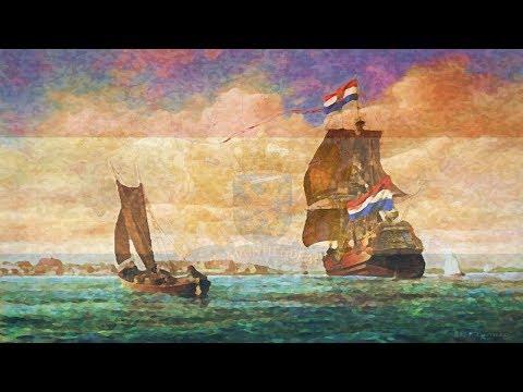 A Tribute to the Dutch Republic