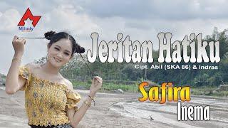 Gambar cover Safira Inema - Jeritan Hatiku [OFFICIAL]