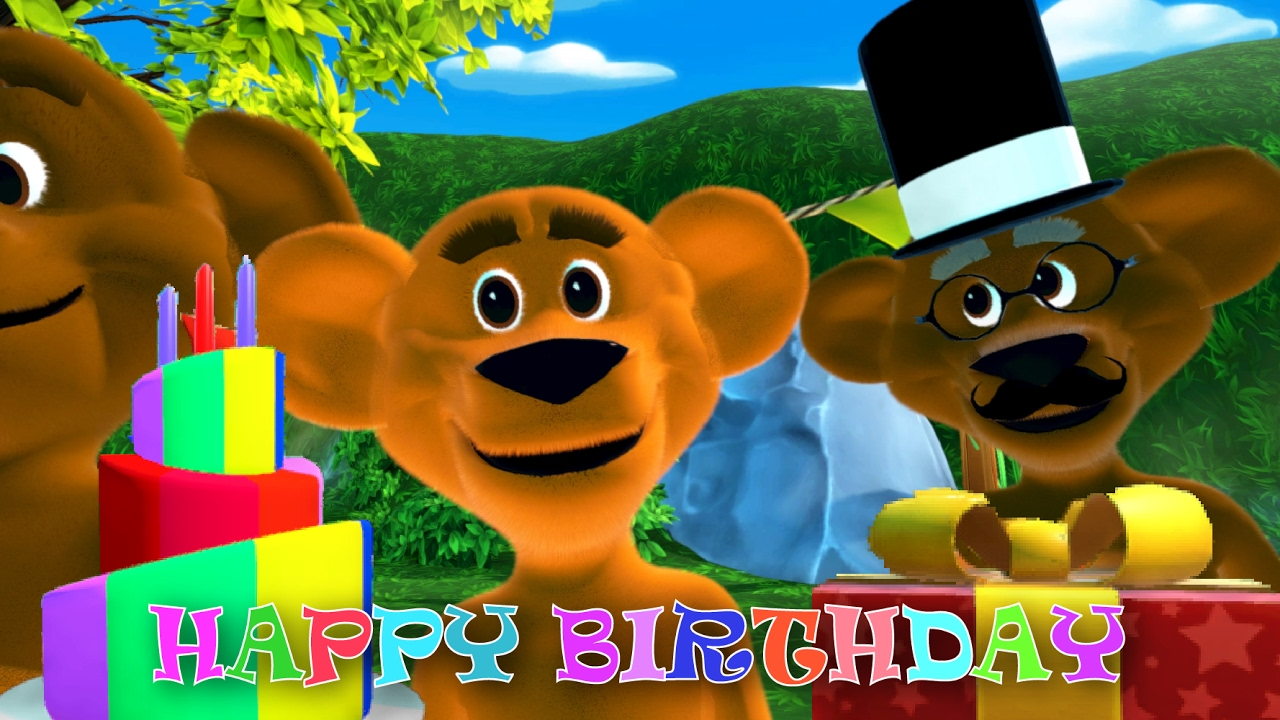 roliga grattis sånger Grattis på födelsedagen Happy birthday to you! Sång till ett fan  roliga grattis sånger