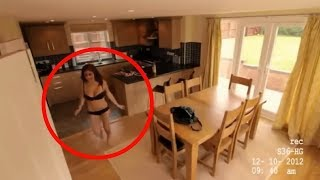 10 INCREDIBLE MOMENTS YOU WOULDN'T BELIEVE IF THEY WEREN'T RECORDED! thumbnail
