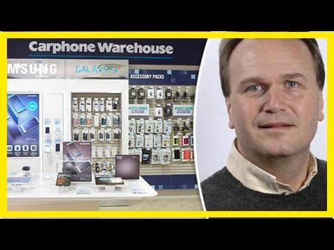 Dixons: big changes planned as profits down 60% for smartphone giant by BuzzFresh News