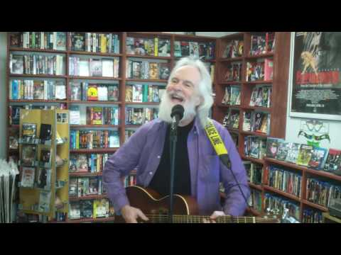 Gurf Morlix tribute to Blaze Foley music End of an Ear records Austin TX 5/7/17 Mp3