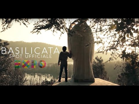 Spot Basilicata - Matera 2019 - Lies of Love - Mistress to fly #Blinddream [EXPO MIlano 2015]