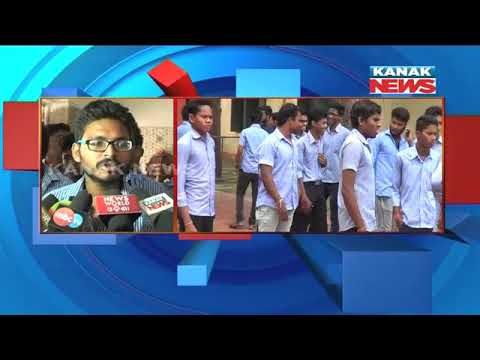 Students' Union Poll: Violence Inside College Campus In Cuttack & Bolangir