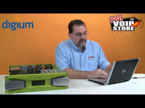 Configuring Digium Analog Cards with CE