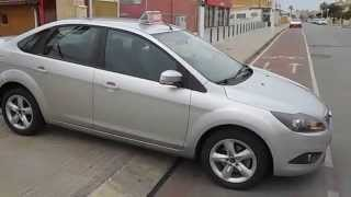 2009 FORD FOCUS SEDAN 1.6I AUTO KINETIC(RARE FOCUS SEDAN AUTOMATIC IN TOP SPEC WITH THE KINETIC PACK THAT INCLUDES 16