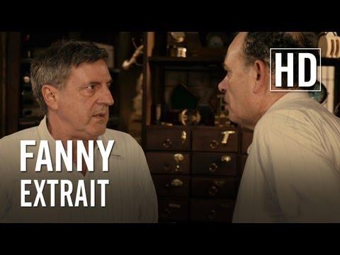 Fanny - Extrait poster