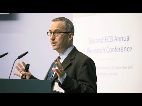 Second ECB Annual Research Conference - Paper 6: Globalization, inequality and welfare