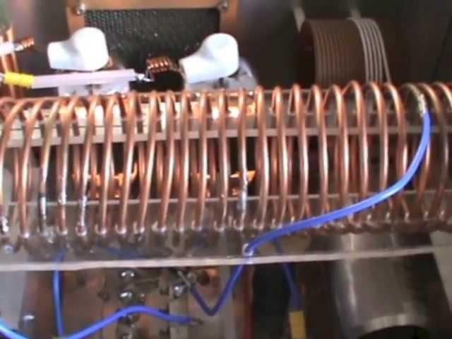 813 linear Amplifier - VidInfo