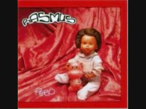 Клип Rasmus - Fool