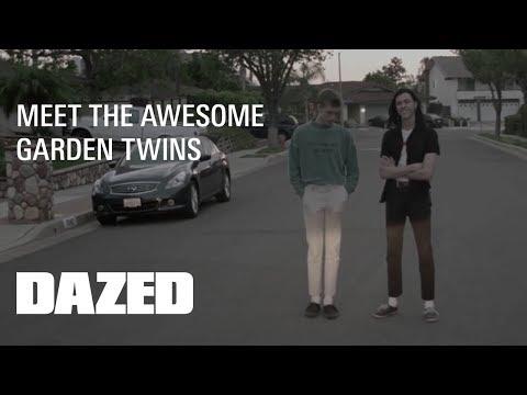 Doc X: Twinheads  A film  Liza Mandelup