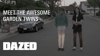 """Doc X: """"Twinheads"""" - A film by Liza Mandelup"""