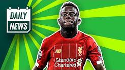 Transfer News: Liverpool will Zakaria und Thuram! Leverkusen: Kommt Sarr ablösefrei von Nizza?