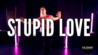 Lady Gaga - Stupid Love Choreography By Chris Clark
