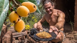 How to Make Primitive Loquat Preserves