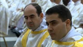 البابا يفتتح العام المقدس | الأخبار