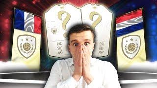 TRAFIŁEM 2 IKONY za DARMO! FIFA 19 Ultimate Team