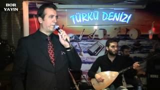 Boryayın-Enver Çelik 22.Sanat Yılı Etk.Söylş.Cafer Yıldız -Mustafa Bor 2915 Türkü Denizi Kartal İst.